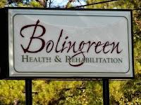 Bolingreen Health And Rehabilitation