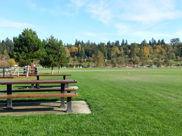 Sixty Acres Park