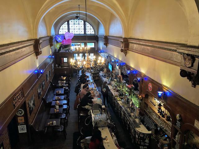 Grand Trunk Pub