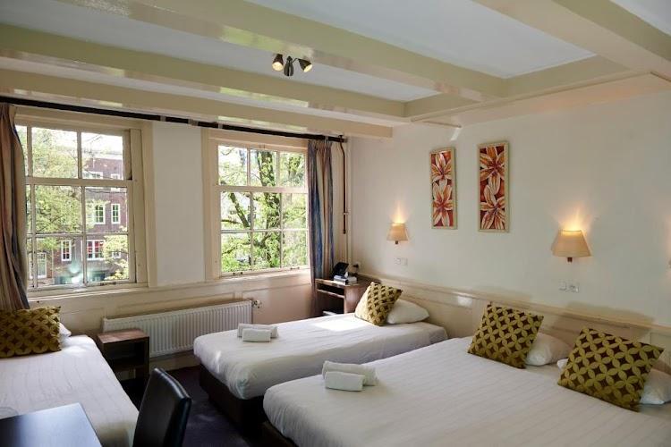 ITC Hotel Amsterdam
