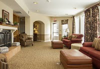 Sunrise Assisted Living At La Costa