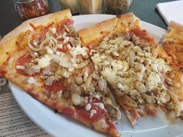 Ralph & Rickey's Pizza