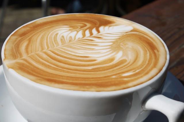 Cafe Solstice
