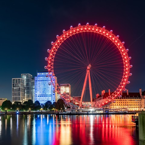 lastminute.com London Eye