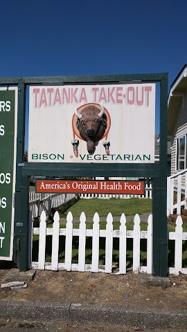 Tatanka Take-Out