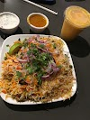 Take me to Paradise Biryani Troy