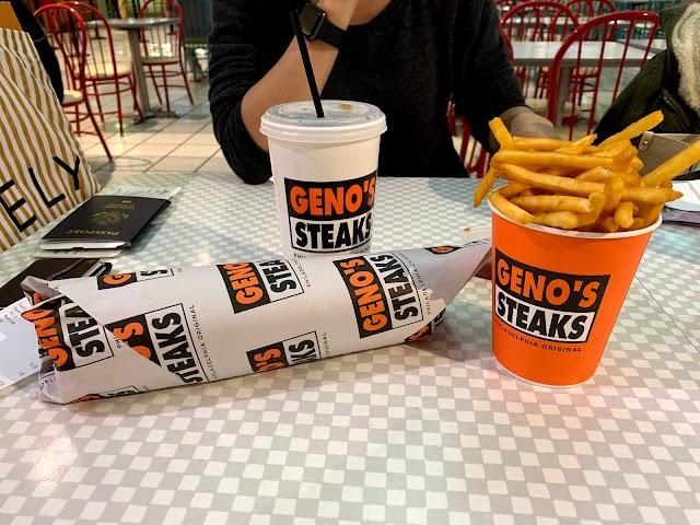 Geno's Steaks