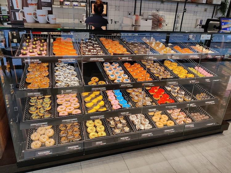 Dunkin' Donuts Almere