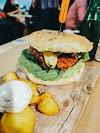 Image 6 of Viva Burger, Madrid