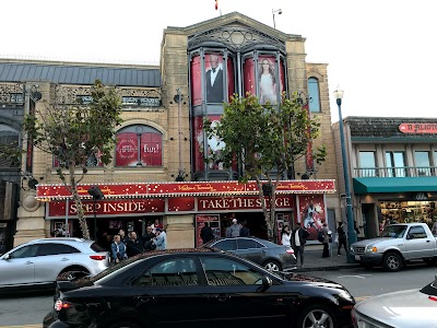 Madame Tussauds San Francisco Parking - Find the Cheapest Street Parking and Parking Garage near Madame Tussauds San Francisco | SpotAngels