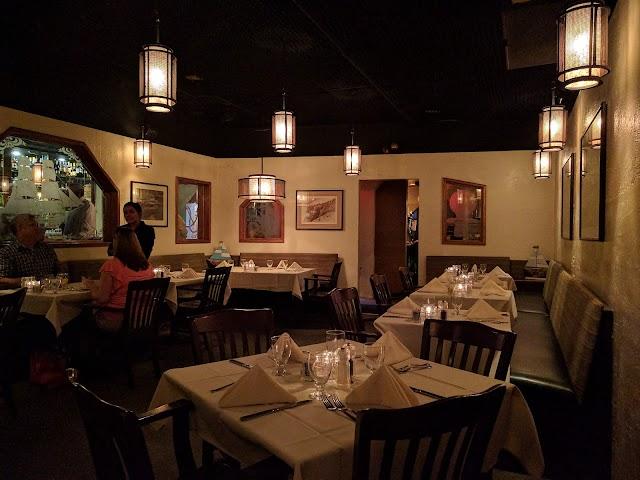 Salt Cellar Restaurant image