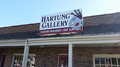 Hartung Gallery & Art Supplies