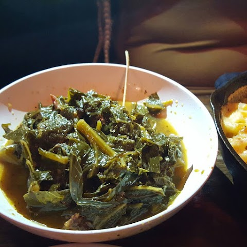 Greens And Gravy Restaurant