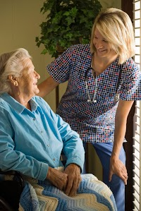 Assisting Hands Home Care Broward