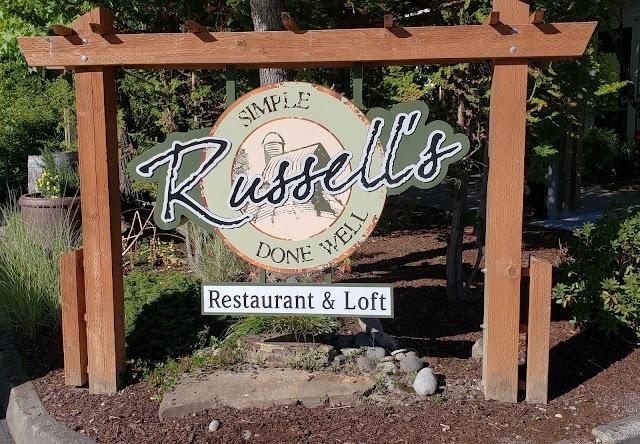 Russell's Restaurant & Loft