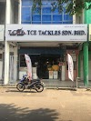 Directions to TCE Tackles Sdn Bhd - Butterworth Showroom Butterworth