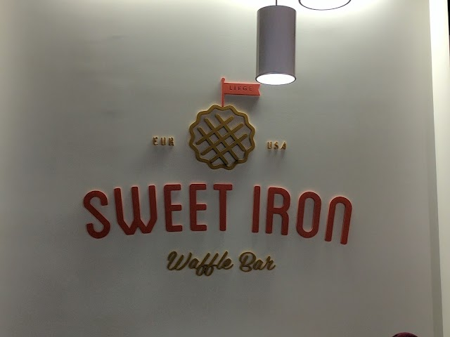 Sweet Iron