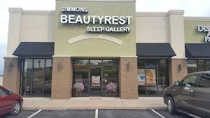 Beautyrest Sleep Gallery - Branson