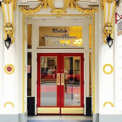 Union Square Plaza Hotel Parking - Find Cheap Street Parking or Parking Garage near Union Square Plaza Hotel | SpotAngels