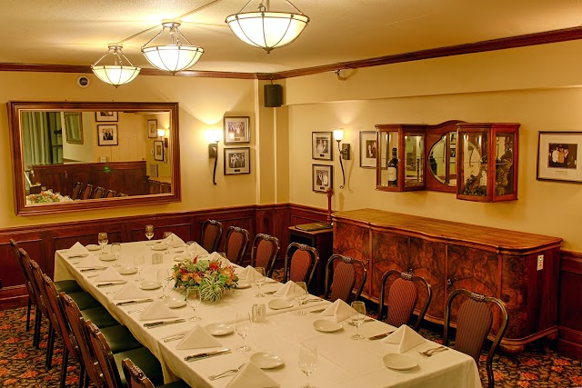 Metropolitan Grill