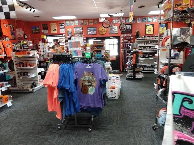 List item Cooter's Place in Nashville image