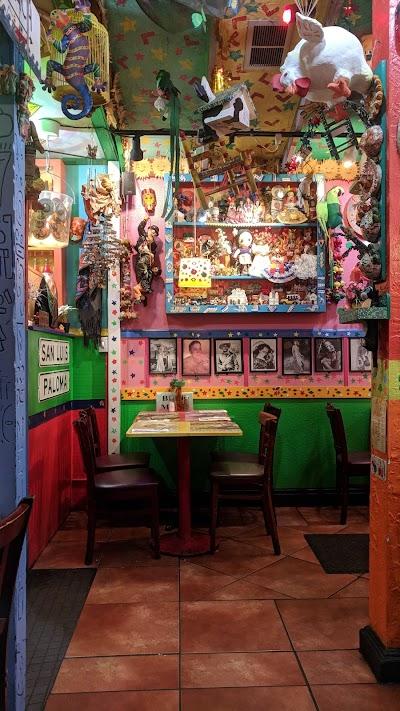 El Toreador Restaurant Parking - Find Cheap Street Parking or Parking Garage near El Toreador Restaurant | SpotAngels