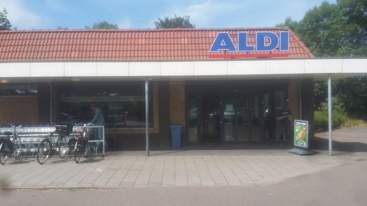 ALDI Zaandam
