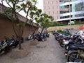 Global Business Park Parking in gurugram - Gurgaon