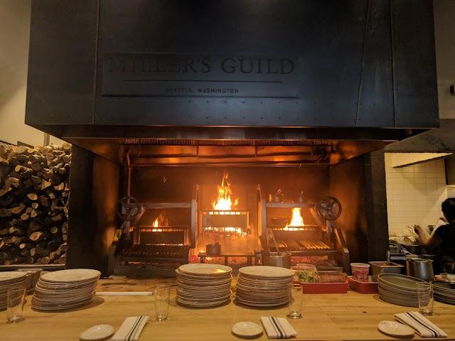 Miller's Guild