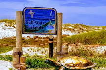Gulf State Park Fishing Pier, Gulf Shores, United States