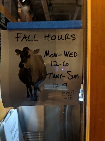 Kurt Farm Shop