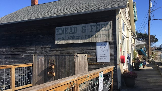 Knead & Feed Restaurant