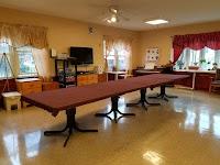 Valley Stream Rehabilitation And Healthcare Center