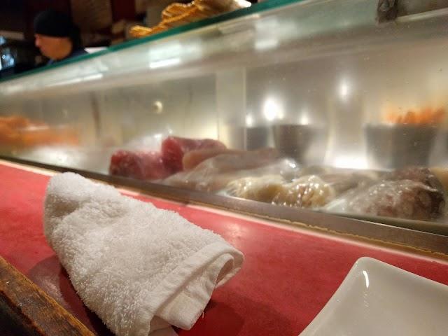 List item Iroha Sushi of Tokyo image