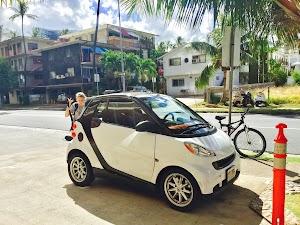 808 Smart Cars
