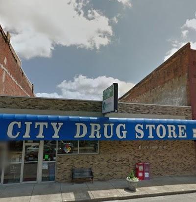 City Drug Store Of Henderson #2