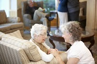 Springbrooke Retirement And Assisted Living