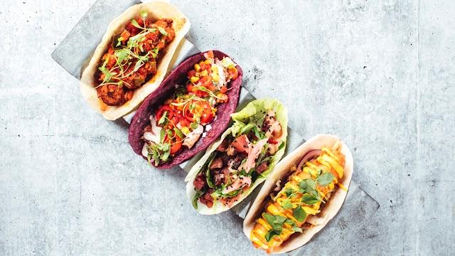 List item Velvet Taco image