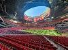Image 3 of Mercedes-Benz Stadium Atlanta Falcons, Atlanta