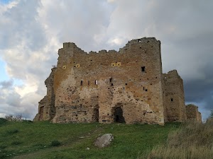 Toolse fortress