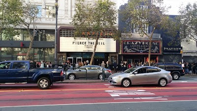 The Warfield Parking - Find the Cheapest Street Parking and Parking Garage near The Warfield | SpotAngels