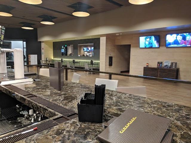 Cinemark Reserve Bellevue Square image