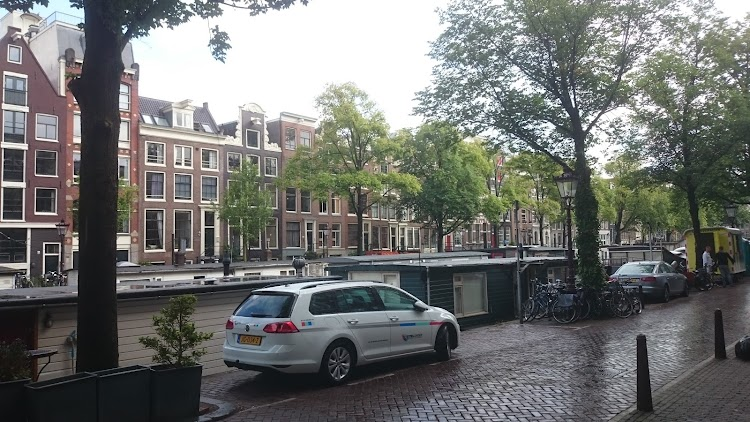 The Townhouse Hotel Amsterdam