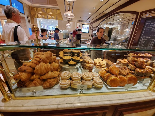 Bouchon Bakery