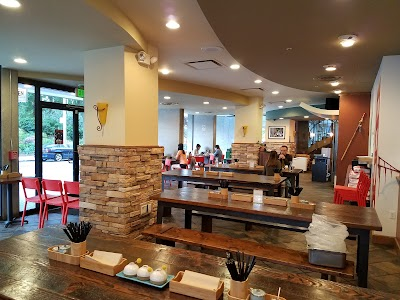 Kirimachi Ramen Parking - Find Cheap Street Parking or Parking Garage near Kirimachi Ramen | SpotAngels