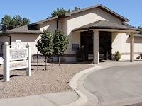 Kit Carson County Memorial Hospital Home Health