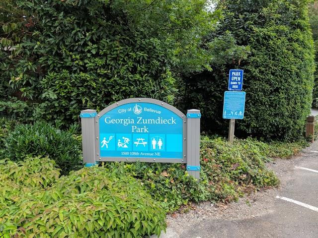 Zumdieck Park