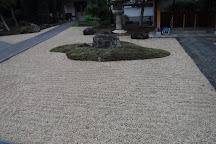 Kankeiji Temple, Nagano, Japan