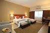 Use Waze to navigate to Raia Hotel & Convention Centre Terengganu Kuala Terengganu
