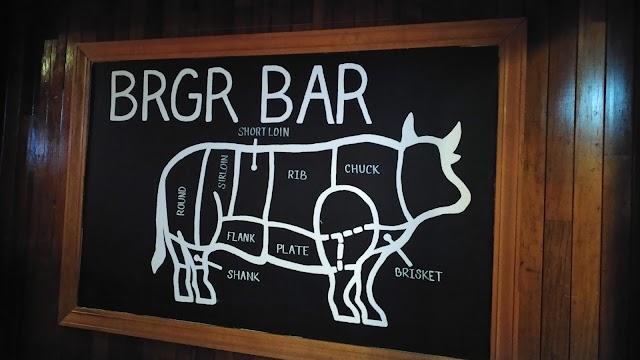 BRGR Bar